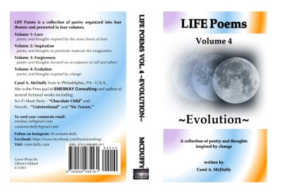 LIFE Poems ~ Evolution ~