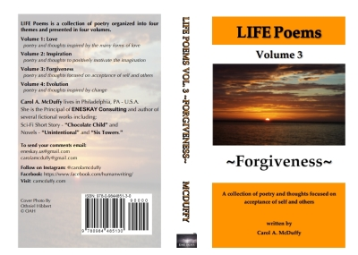 LIFE Poems ~ Forgiveness ~