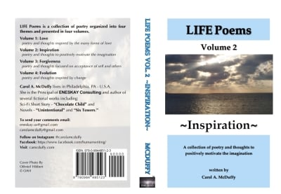 LIFE Poems ~ Inspiration ~