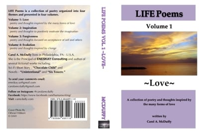LIFE Poems ~ Love ~
